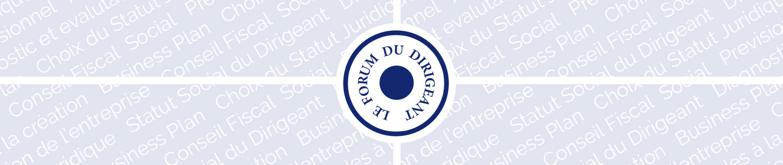 Le Forum du Dirigeant
